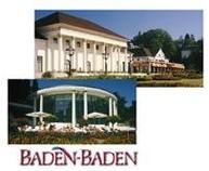 Caracalla-Therme  Kurhaus Baden-Baden
